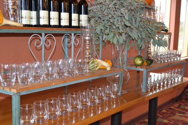 Wine Selections