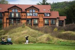 18-Hole Golf Course On Site