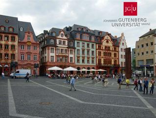 Johannes-Gutenberg-Universität Mainz wird Teil des StudiCare-Netzwerks!