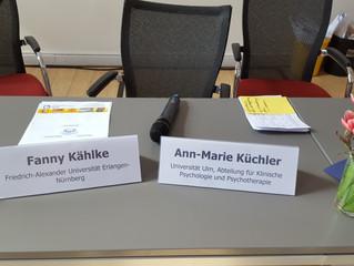 StudiCare auf Deutschlands größtem Public-Health Kongress in Berlin!
