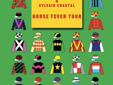"""Les premières dates du """"Horse Fever Tour"""""""