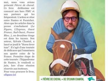 """Le """"Horse Fever Tour"""" annoncé dans le JDG"""