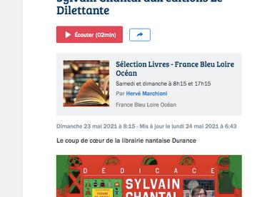 """""""Une comédie amère souvent très drôle"""" (France Bleu / Durance)"""