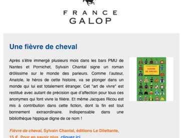 """""""Indispensable dans une bibliothèque hippique digne de ce nom"""" (France Galop)"""