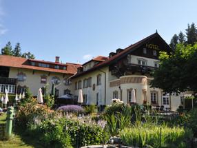 Hotel Grunwalderhof in Patsch Oostenrijk