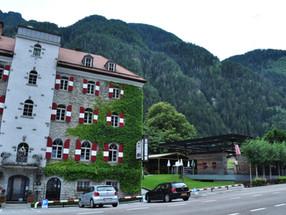 Bella Italia - de reis in 2016 (Le Marche, Sud Tirol en Cochem)