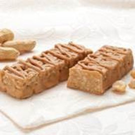 Chewy Peanut Butter Bar