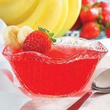 Strawberry & Banana Gelatin