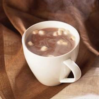 Marshmellow Hot Chocolate
