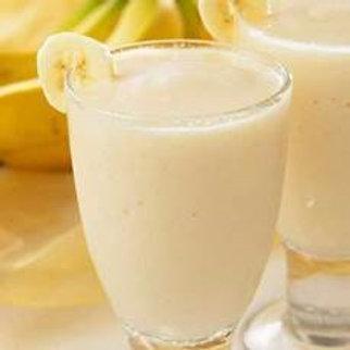 Banana Shake & Pudding