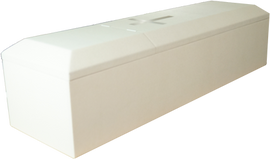 キリスト教  ベルベット棺