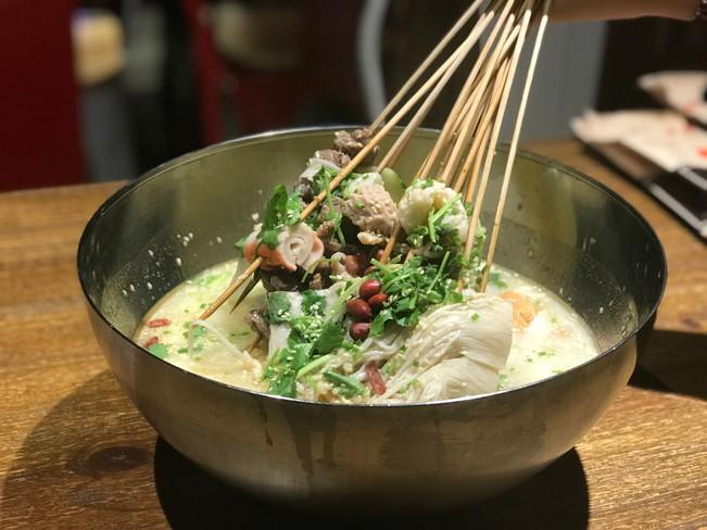 Episode 3: Shanghai Food Guide
