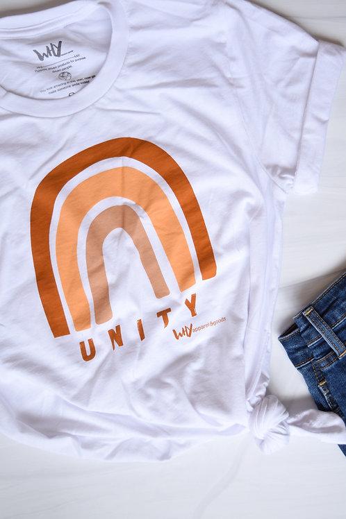 UNITY unisex tee