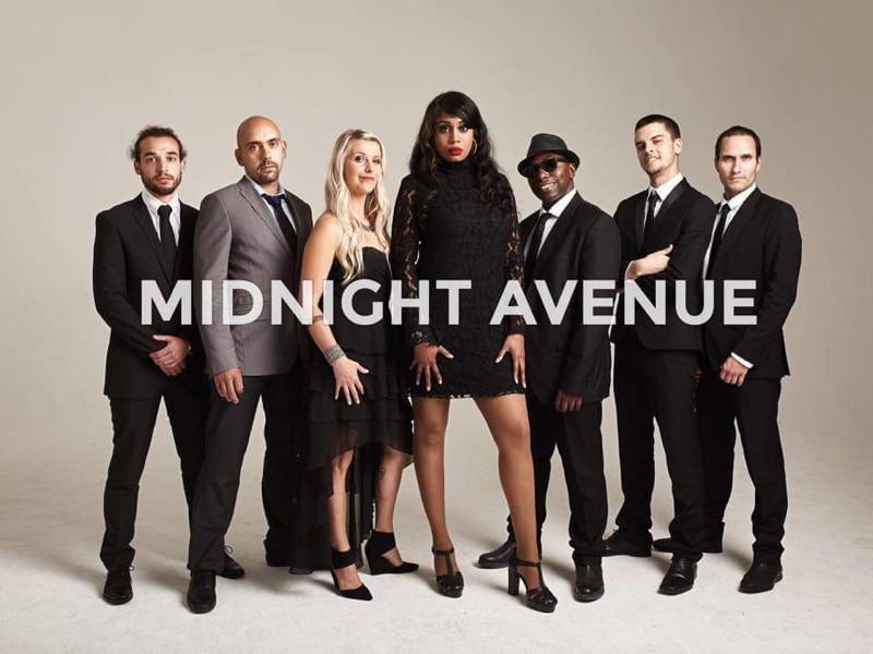 Bella Gatewood+Midnight Avenue+OringiWorld