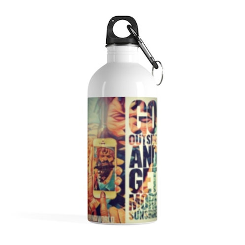 Oringi Sip Stainless Steel Water Bottle