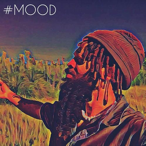#Mood Oringi™️ Print