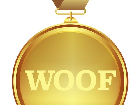 Badges, Rewards, and Barking Dogs