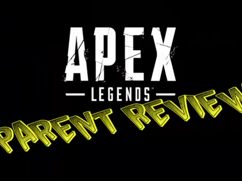 Apex Legends - Youtube Parent Review