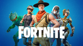No one plays Fortnite