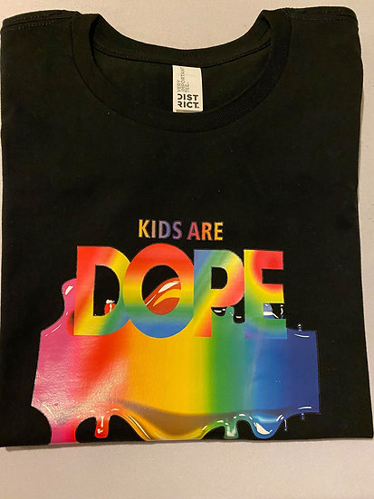 Kids Are Dope