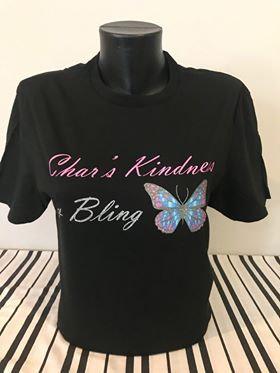 Char's Kindness & Bling