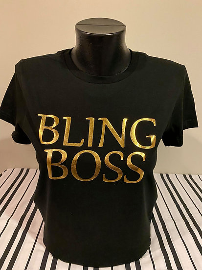 Bling Boss
