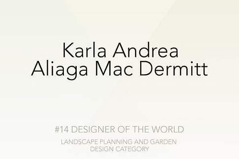 Ranking A'Design Award