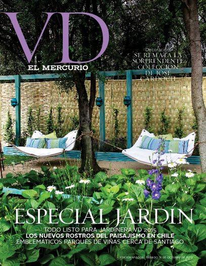 VD Edicion 1008 Portada