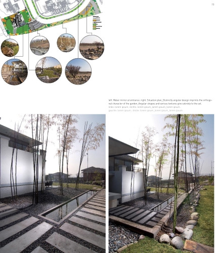 Landscape Architecture Collection Pag 107