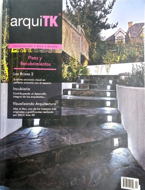 ArquiTK portada