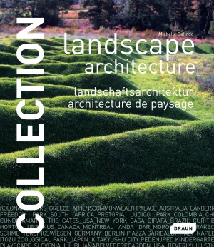 Landscape Collection portada