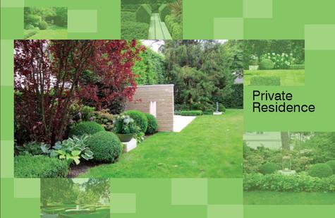 New Residential Landscape portada contenidos