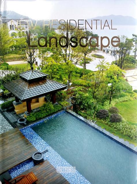 New Residential Landscape Portada