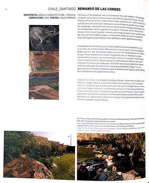 Landscape Architecture Collection Pag 104