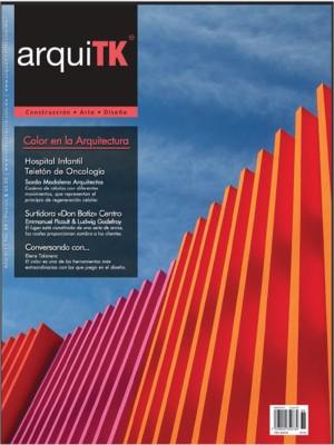 ArquiTK 88 portada