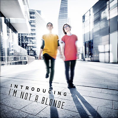 INTODUCING _ I'M NOT A BLONDE _ COVER-2.