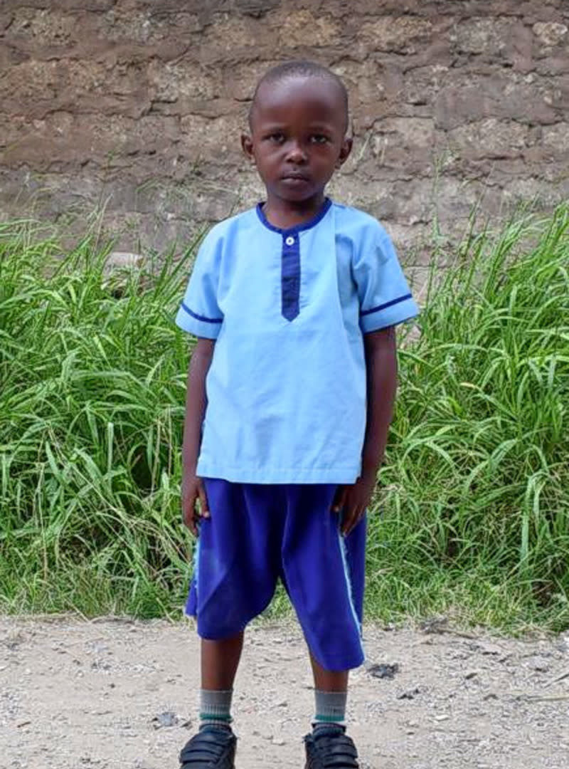 Elvia Nyama Aseli