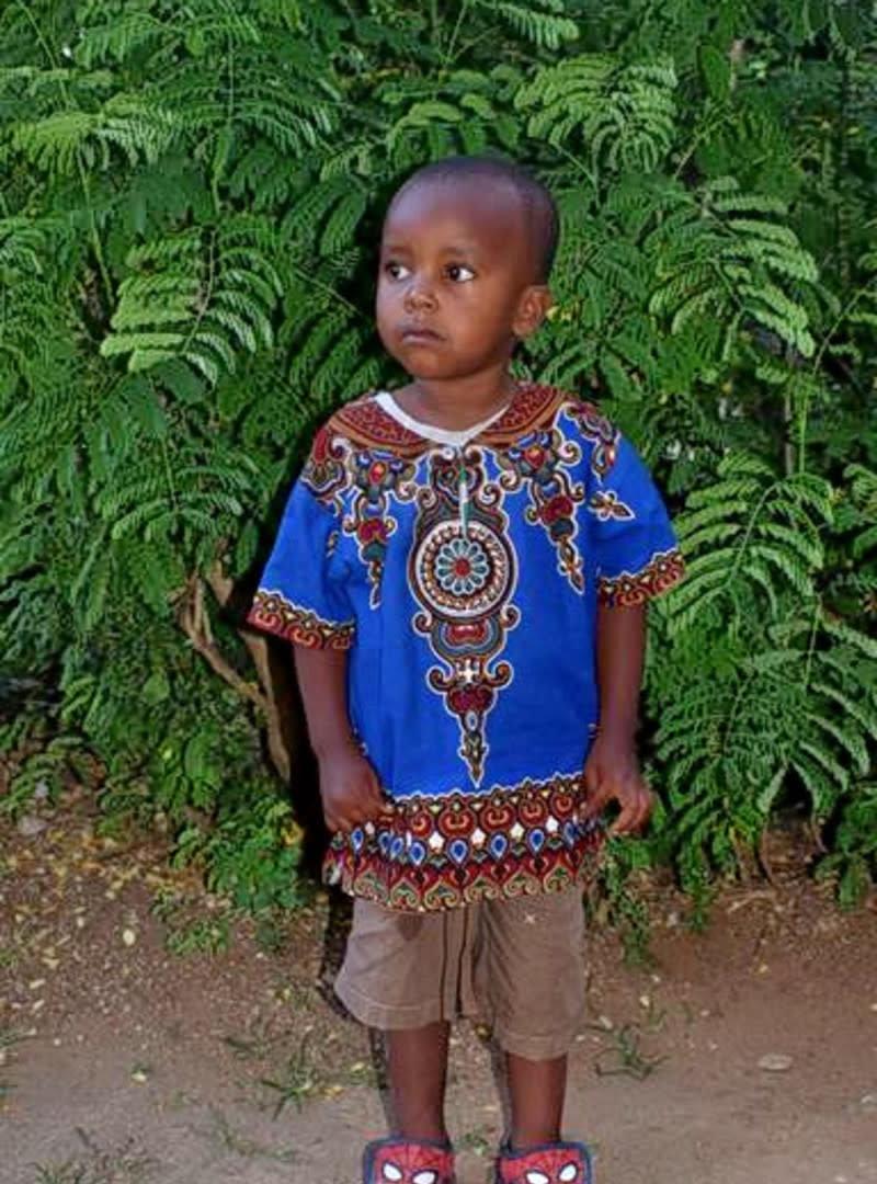 Moses Tumaini