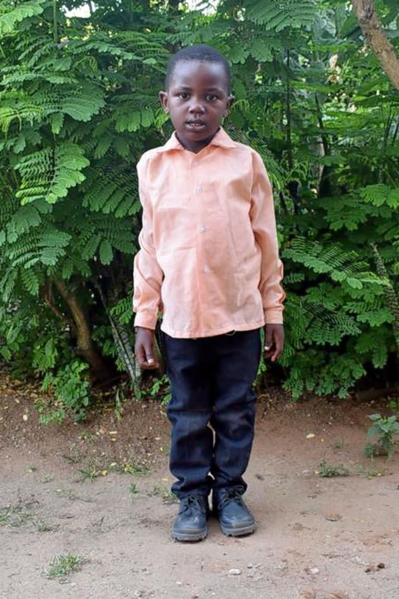 Samuel Mwaruwa