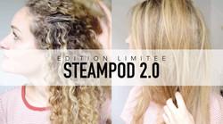steampod*2