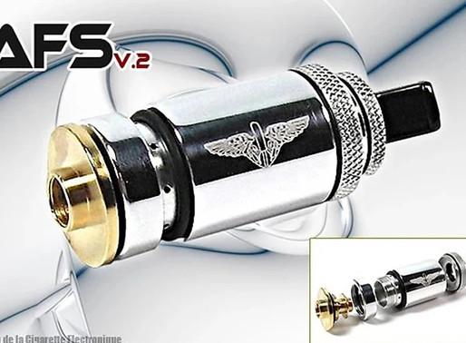 Golden Greek AFS V2