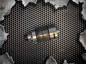 Perseus V2, RTA - RDA - SQUONK - Side air - Bottom air atomizer