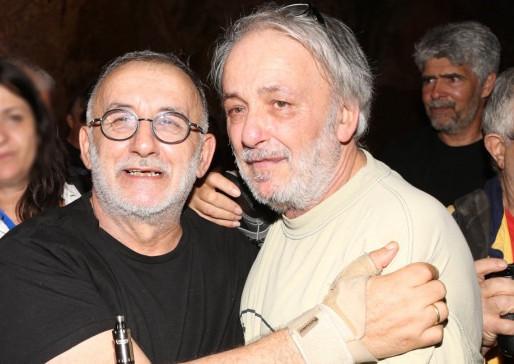 Η Golden Greek και ο Imeothanasis τιμούν το Θάνο Μικρούτσικο