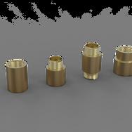 Mechanical Adapters