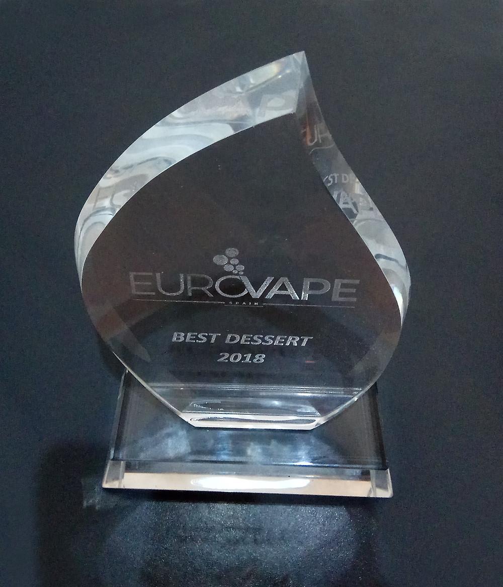 golden greek liquids award spain expo