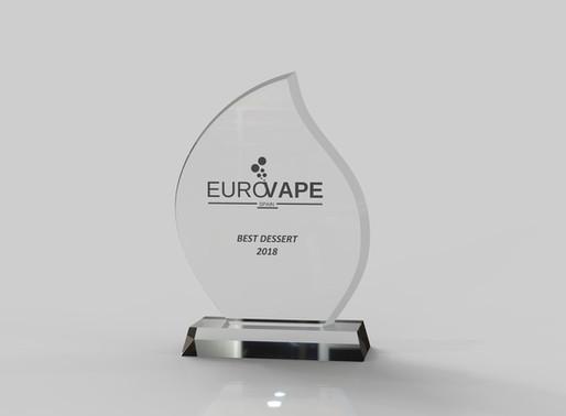 GG by Imeo at Spain (Alicante) vapexpo eurovape 2018