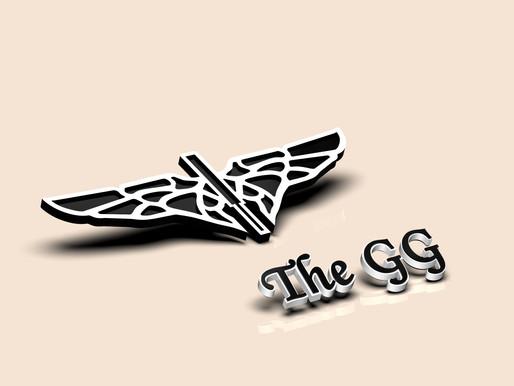 GG acronym by Golden Greek