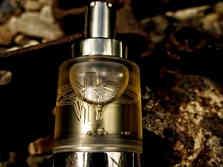Tilemahos V2 atomizer