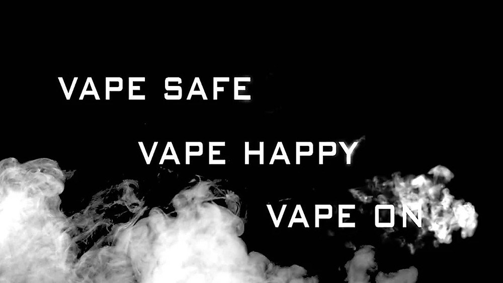 safety of vaping