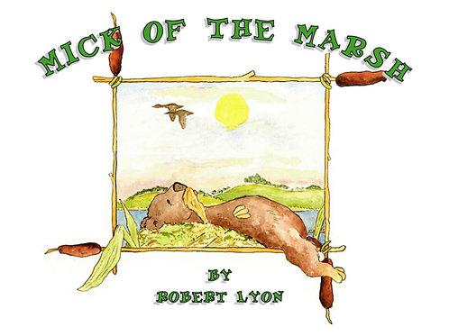 Mick of the Marsh